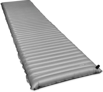 therm-a-rest, camping, sleeping pad, camping pad, air mattress