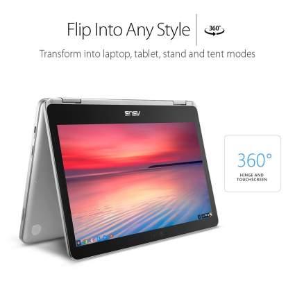 best laptop high school, chromebook flip