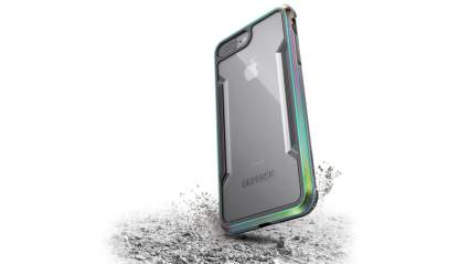 xdoria iridescent iphone 8 case