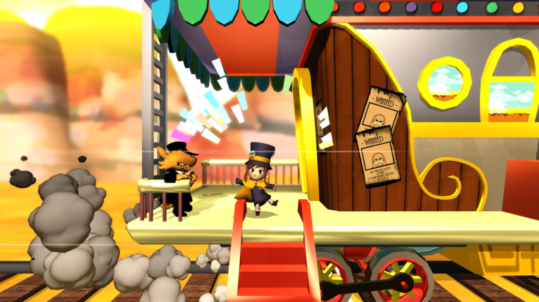 Hat In Time Info