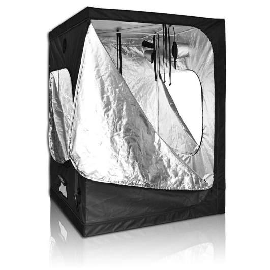 Anjeet Reflective Mylar Hydroponic Grow Tent