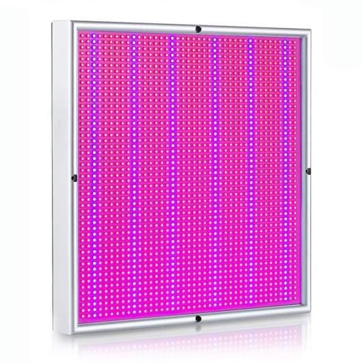 LVJING LED Grow Light, High Power 200W