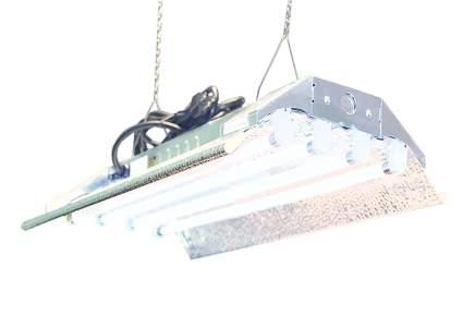 DuroLuxT5 Grow Light 2ft 4lamps