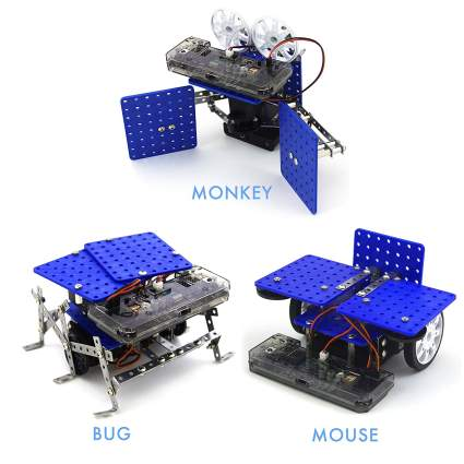 robolink robot kit