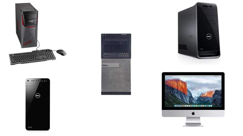 best refurbished desktops