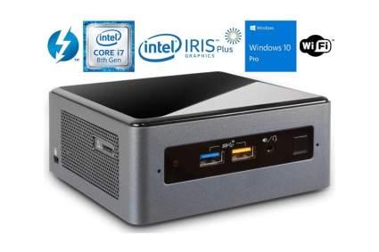 Intel NUC8i7BEH Mini PC