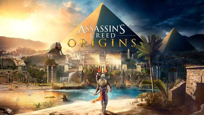 Assassins Creed Story Analysis