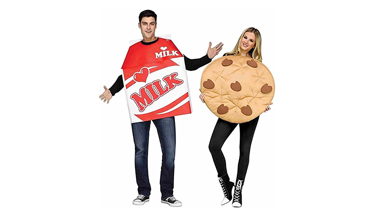 couples halloween costumes, couples costumes, couples halloween costume ideas, couple costume ideas, best couples costumes, funny couple costumes, best couple halloween costumes, Funworld Costumes