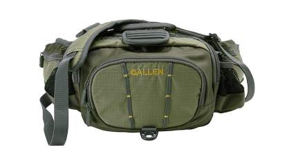 allen company hip pack