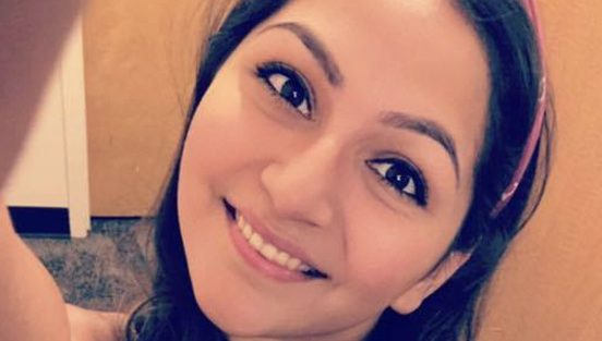 angie gomez, victims of las vegas shooting, angela gomez cheer dead family age name