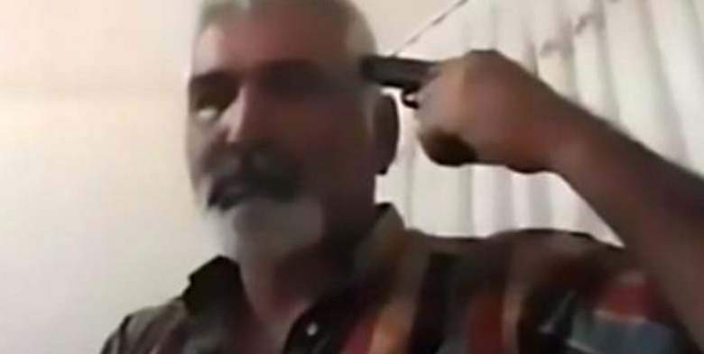 WATCH: Turkish Father Commits Suicide on Facebook Live Over Engagement