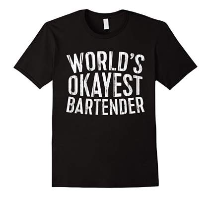 gifts for bartenders, christmas gifts for bartenders