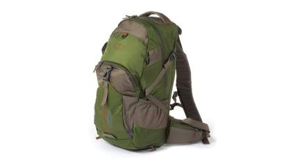 fish pond fly fishing backpack