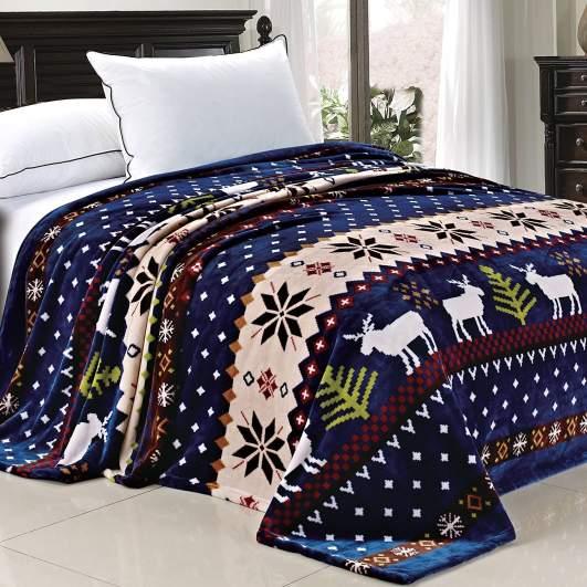 christmas blankets, fleece blankets