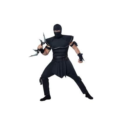 California costumes ninja costume