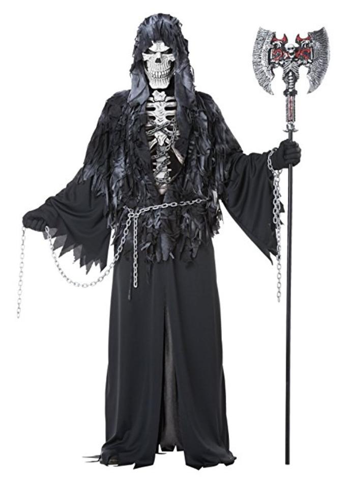 devil, satan, demon, costume