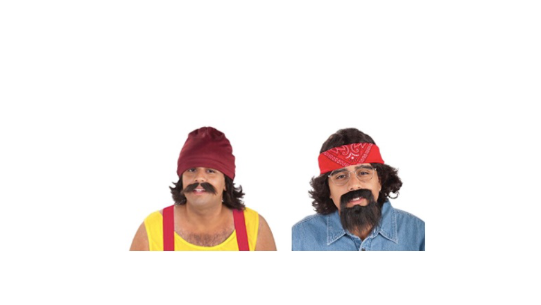stoner couple costumes