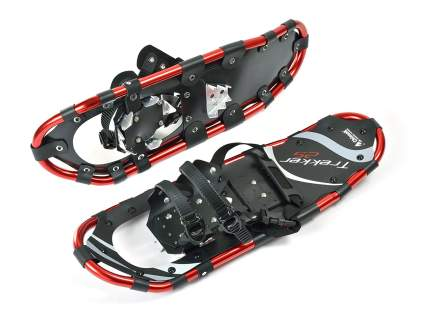 chinook, snowshoes, affordable snowshoes