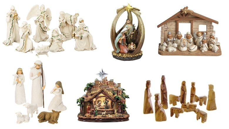 9 Best Christmas Nativity Sets Which