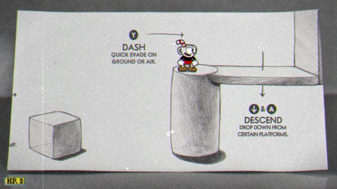 cuphead games journalism, cuphead difficulty, cuphead