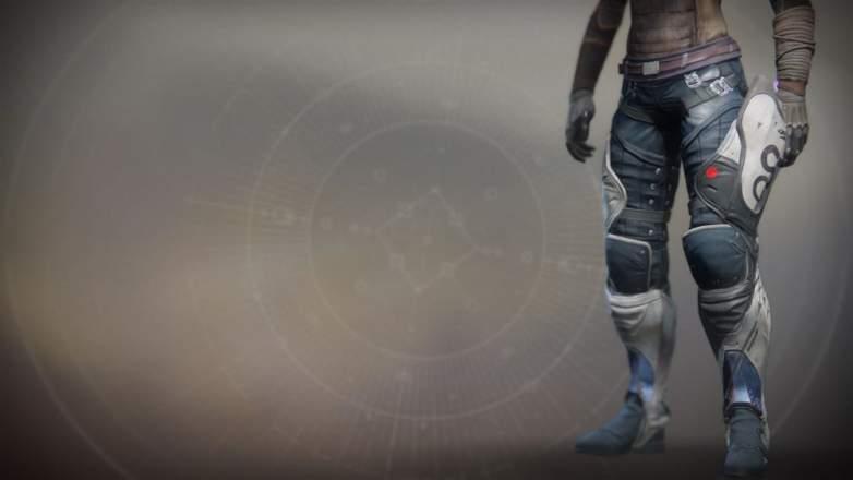 Destiny 2 Orpheus Rig