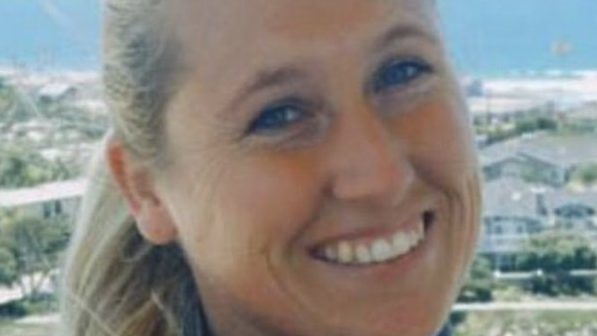 Carrie Barnette, Carrie Barnette Arizona, Carrie Barnette mass shooting, Carrie Barnette Vegas