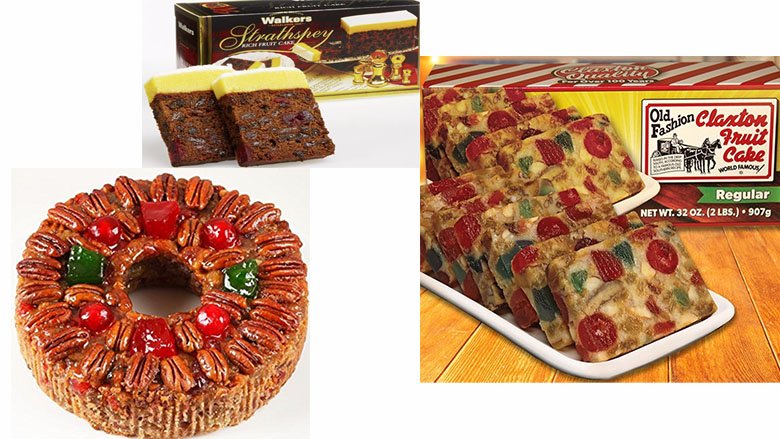 10 Best Fruitcakes to Buy for Christmas (Updated!)