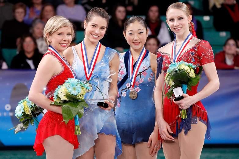 Mirai Nagasu, 2018 Olympics, PyeongChang Olympics