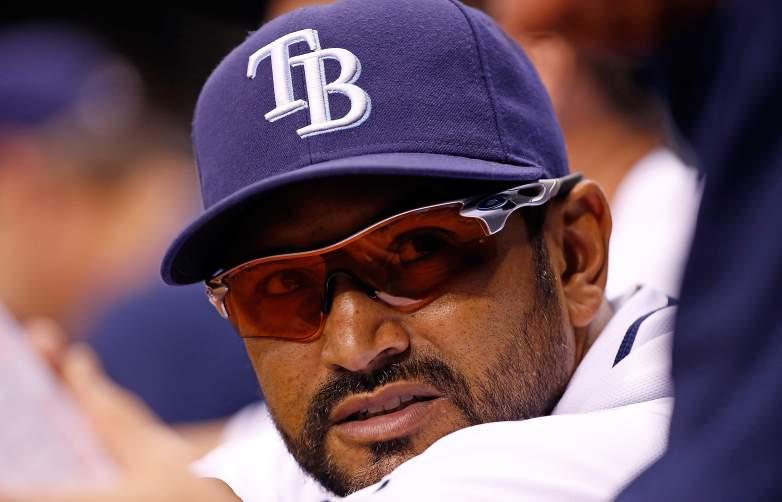 Latino Managers MLB, Dave Martinez Manager, Dave Martinez Latino