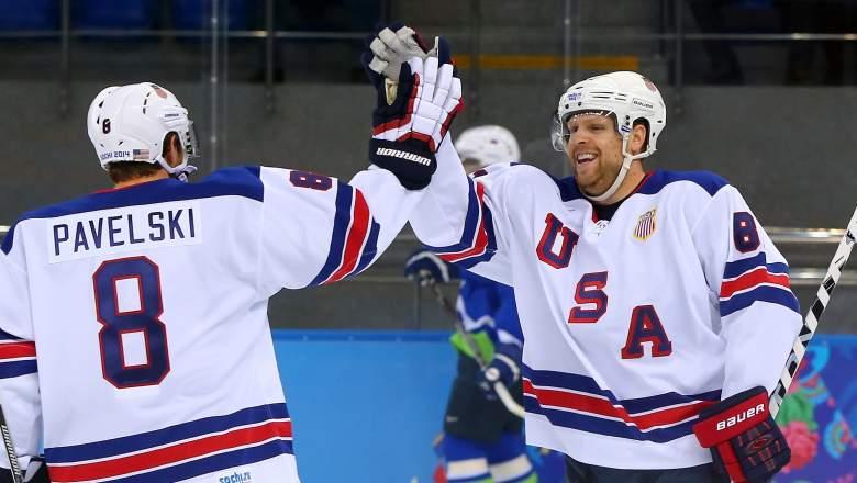 Hockey Olympics, Olympics hockey qualifications, ice hockey teams olympics