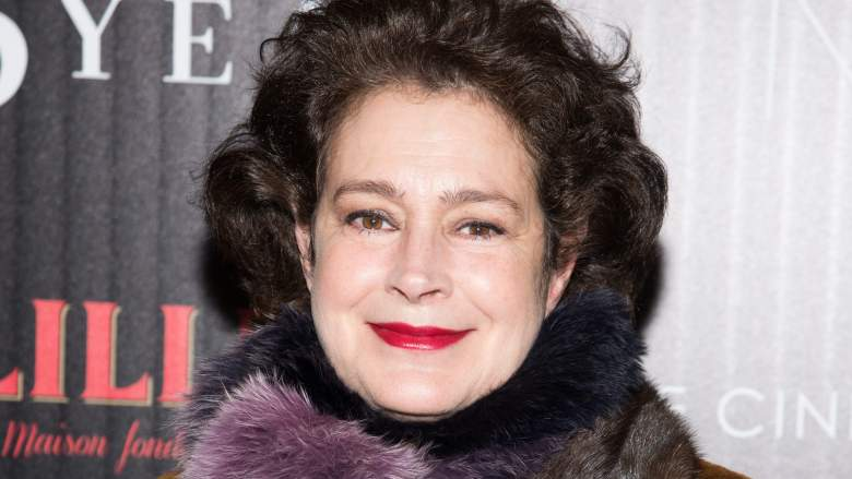 Sean Young Blade Runner, Sean Young today, Sean Young Blade Runner 2049