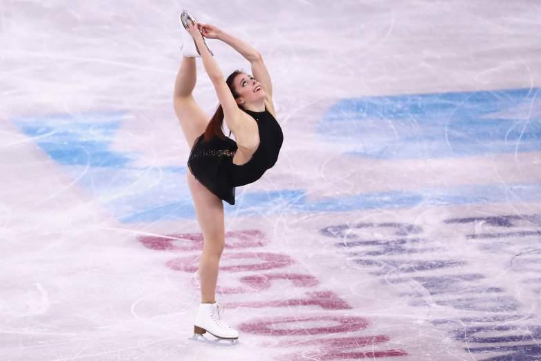 Ashley Wagner, Ashley Wagner Olympics, Ashley Wagner figure skating, Ashley Wagner family