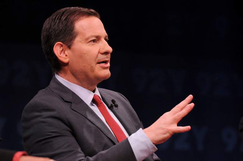 Mark Halperin, Mark Halperin Sexual Misconduct, Mark Halperin Misconduct, Mark Halperin Sex