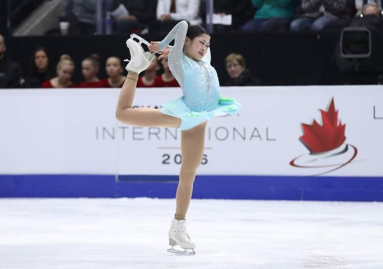 Satoko Miyahara, Satoko Miyahara bio, Satoko Miyahara hometown, Satoko Miyahara career, Satoko Miyahara Olympics