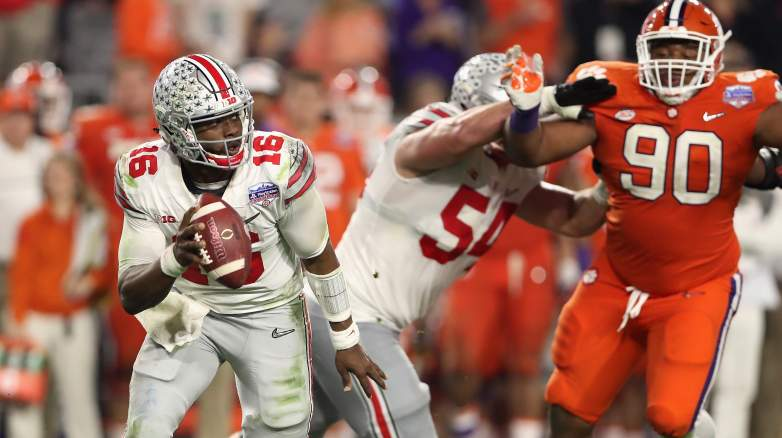 college football playoff, predictions, projections, cfb playoff