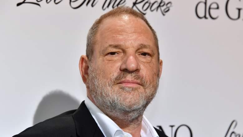 Harvey Weinstein new accuser