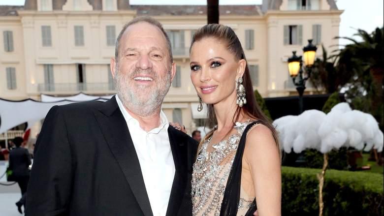 Harvey Weinstein Sexual Harassment Allegations