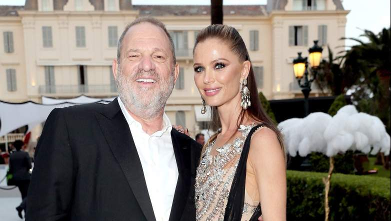 Harvey Weinstein Sexual Harassment Allegations