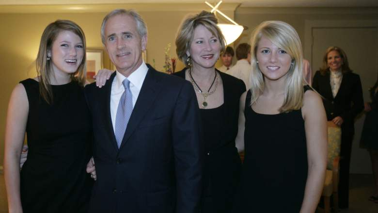 Bob Corker family, Bob Corker daughters, Bob Corker kids
