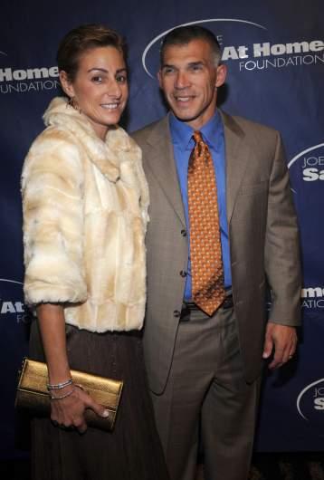 Joe Girardi wife