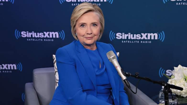 Hillary Clinton, Hillary Clinton NRA, Hillary Clinton Las Vegas