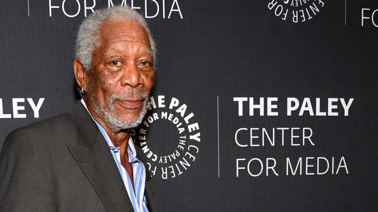 The Story of Us Morgan Freeman Live Stream, TV Channel, Start Time, How and When to Watch
