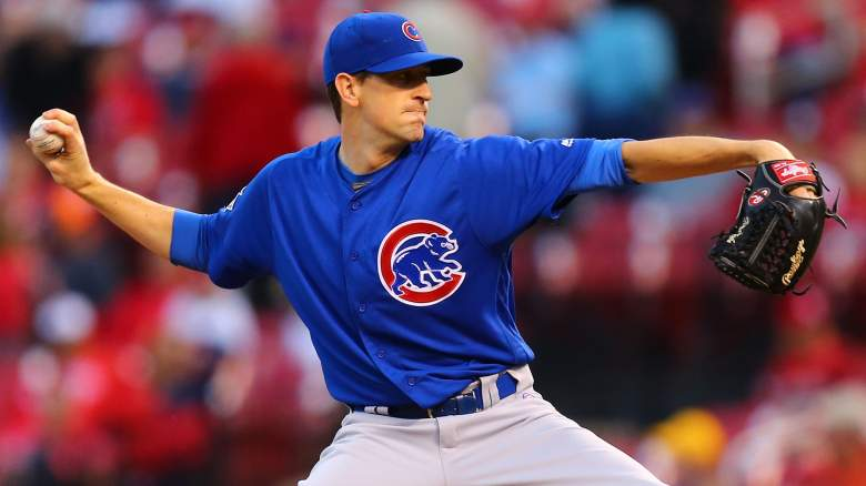 Cubs vs. Nationals Live Stream, Game 5, Free, Without Cable