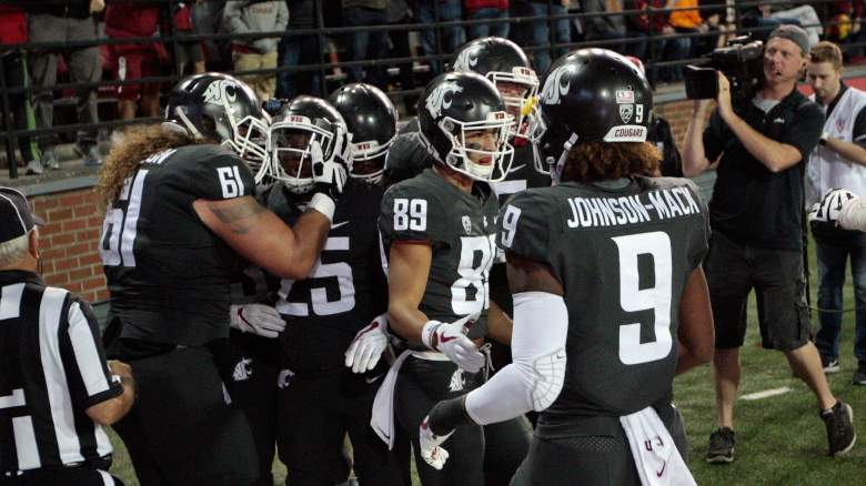Washington State vs Oregon Live Stream, How to Watch Fox, Without Cable, Free