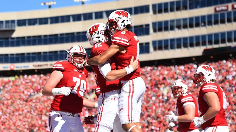 Wisconsin vs. Nebraska Live Stream, Free, Without Cable, Big Ten Network