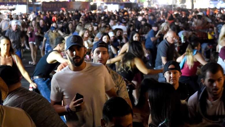 Las Vegas GoFundMe, Las Vegas GoFundMe page, how to help Las Vegas, Las Vegas victims