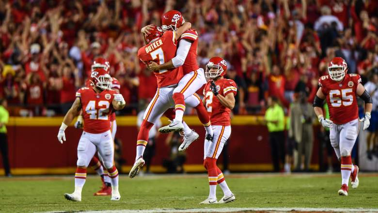 Chiefs vs Texans Live Stream, Free, Without Cable, Sunday Night Football