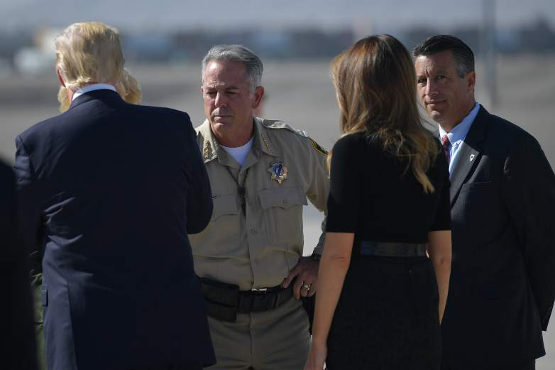 Donald Trump Las Vegas photos, Donald Trump Las Vegas, Donald Trump Vegas