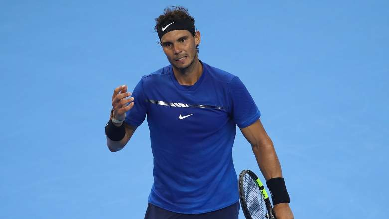 Rafael Nadal vs. Nick Kyrgios Live Stream, China Open, Men's Final 2017, How to Watch Online