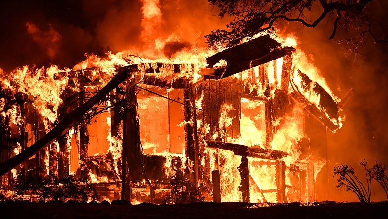 Santa Rosa fire evacuations